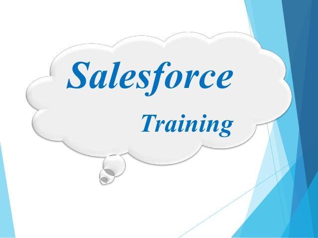 Job Oriented Salesforce Admin and Developer Certification Training