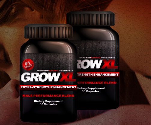 Get Bigger and Harder with GrowXL!