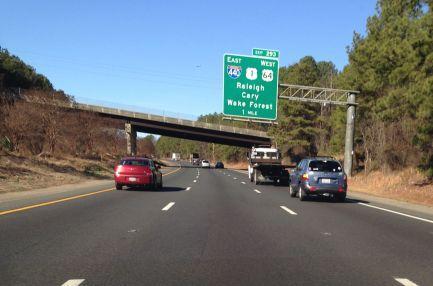Raleigh speeding ticket lawyer | Wiley Nickel | (919) 585-1486