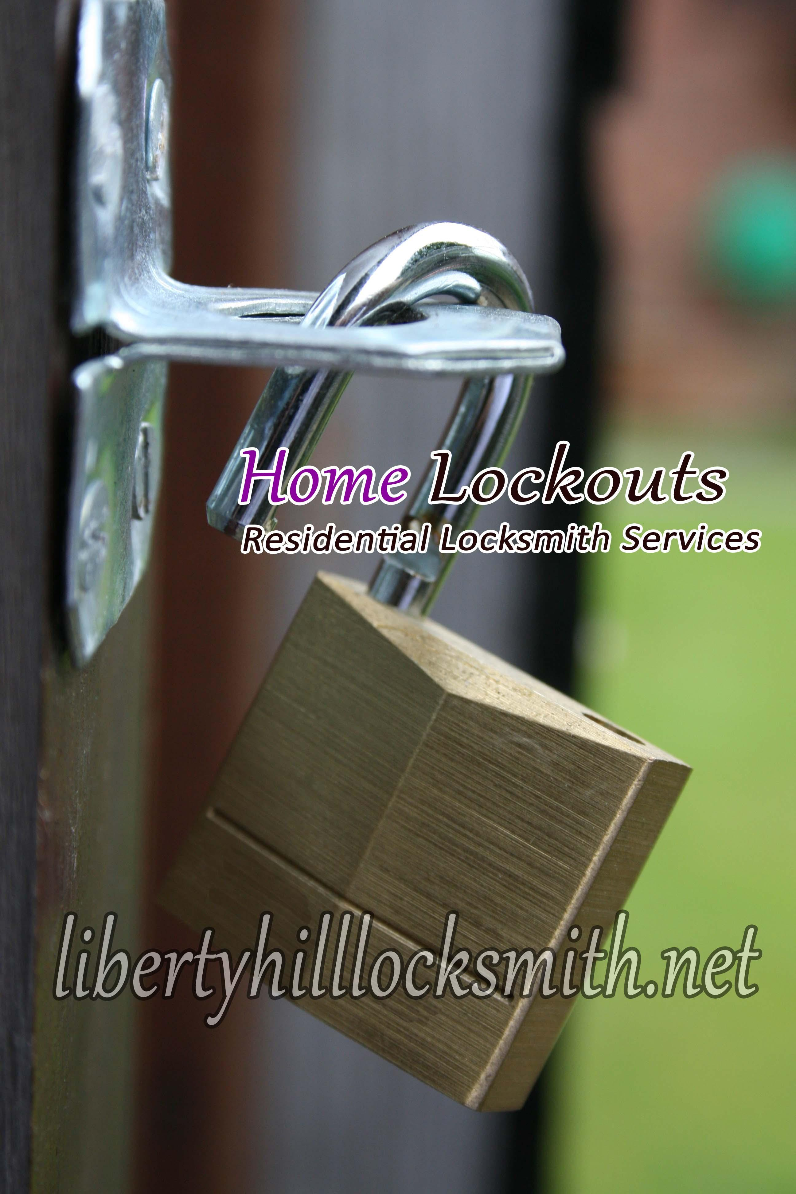 Top Lock And Key