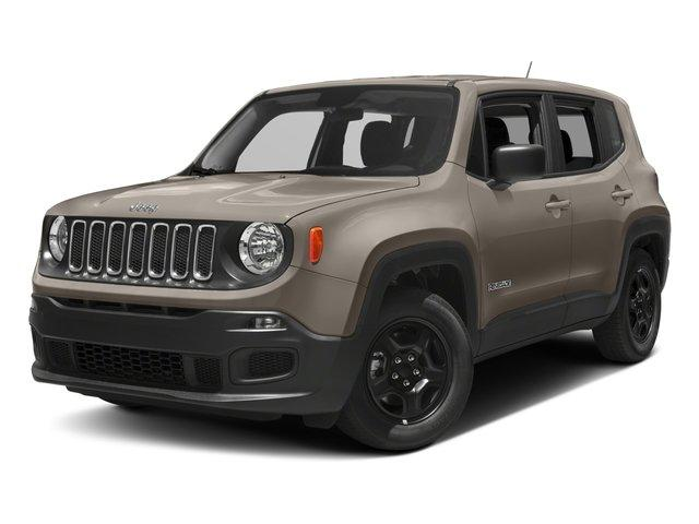 Jeep Renegade Latitude 2018
