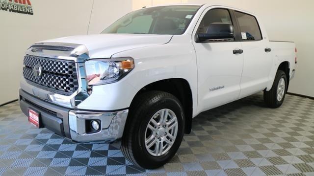 Toyota Tundra 2WD sr5 2018