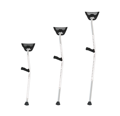 Luxury Crutches | Feel Better Bling