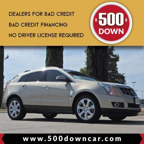 NO CREDIT BAD CREDIT CAR DEALERSHIPS IN JACKSONVILLE, FL.