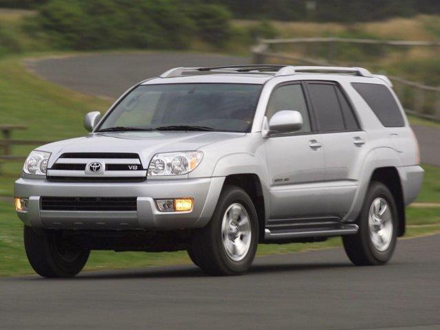 Toyota 4Runner sr5 2005