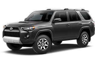 Toyota 4Runner TRD Off-Road Premium 2017