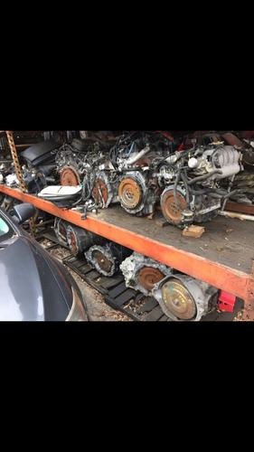 Motors & Transmissions