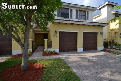 $1700 Three bedroom Townhouse for rent
