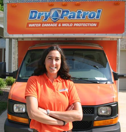 Dry Patrol of Akron
