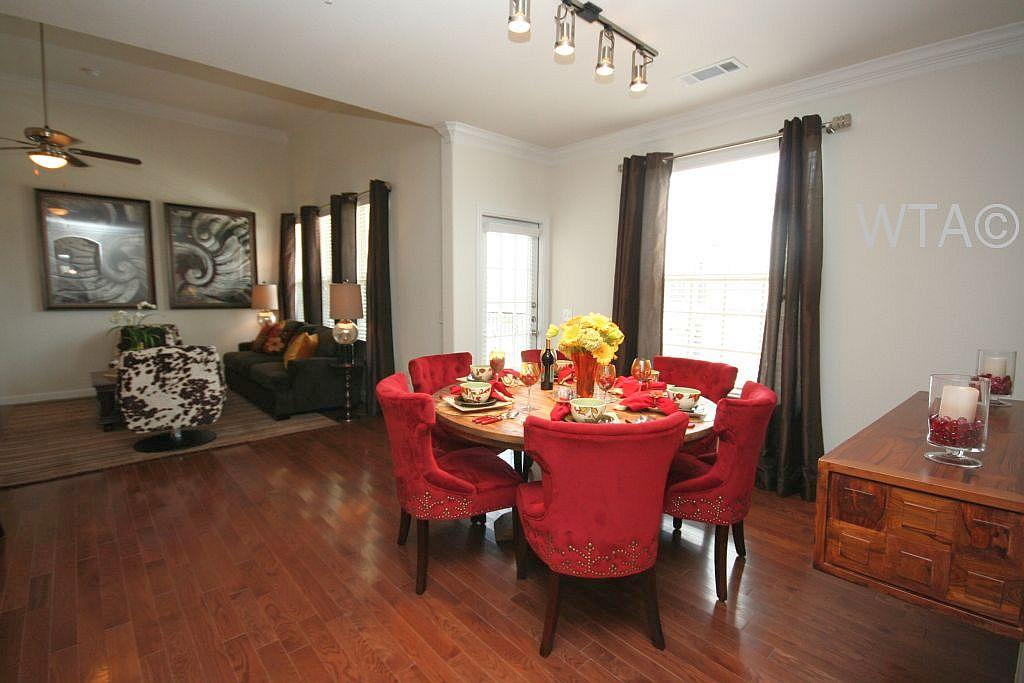 $1608 Two bedroom Apartment for rent