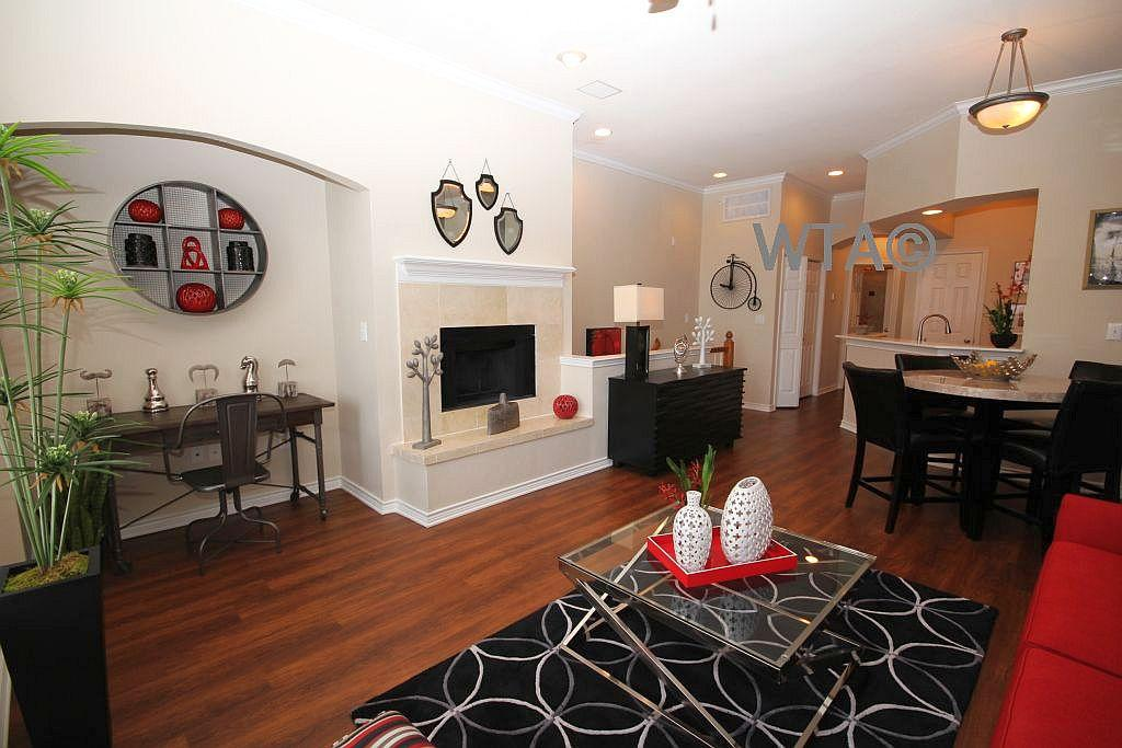 $1305 Two bedroom Townhouse for rent