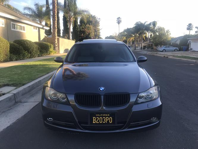 2006 BMW 3301 For Sale