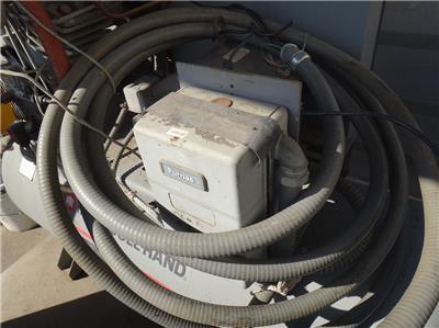 1993 INGERSOLL RAND T3010120H3 10HP 120 GALLON