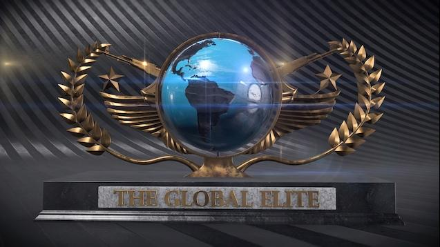 Get Higher Rank Effortlessly with Global Elite Account