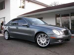 2008 Mercedes Benz E350 near Jacksonville, Lake City, Lake Butler, Ocala, Valdosta and Gainesville