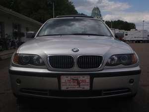 2004 BMW 330i near Jacksonville, Lake City, Lake Butler, Ocala, Valdosta and Gainesville