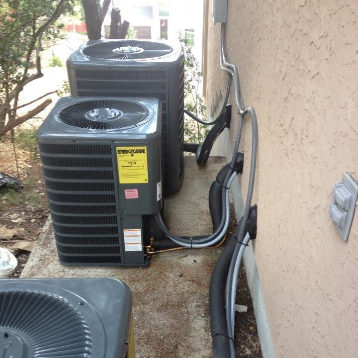 All Star Heating and Air Conditioning