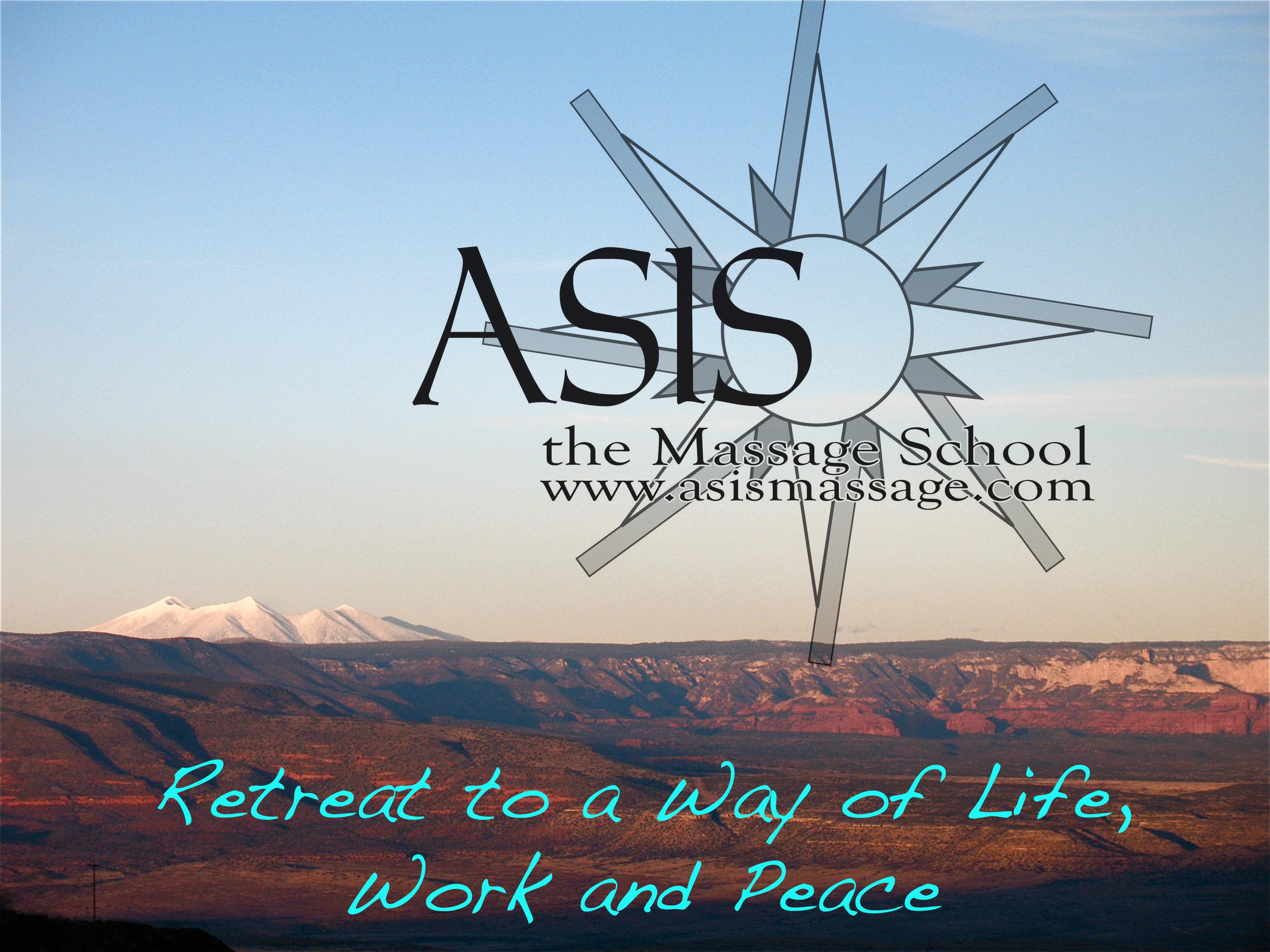 ASIS Massage Education