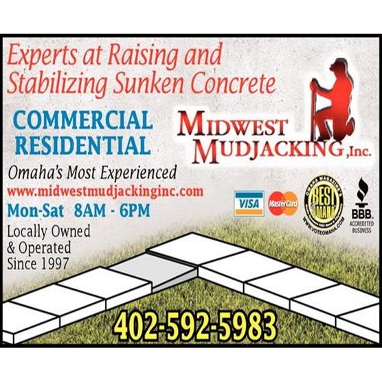 Midwest Mudjacking Inc.