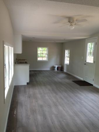 Newly Renovated Home Contact us Today! Financing available