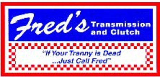 Fred's Transmission & Clutch