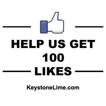 Keystone Lime Co