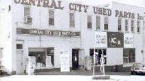 Central City Auto Parts