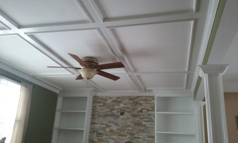Corkery customs & Remodeling LLC ~ custom built-Ins ~ boockases ~ Kitchen remodeling & more