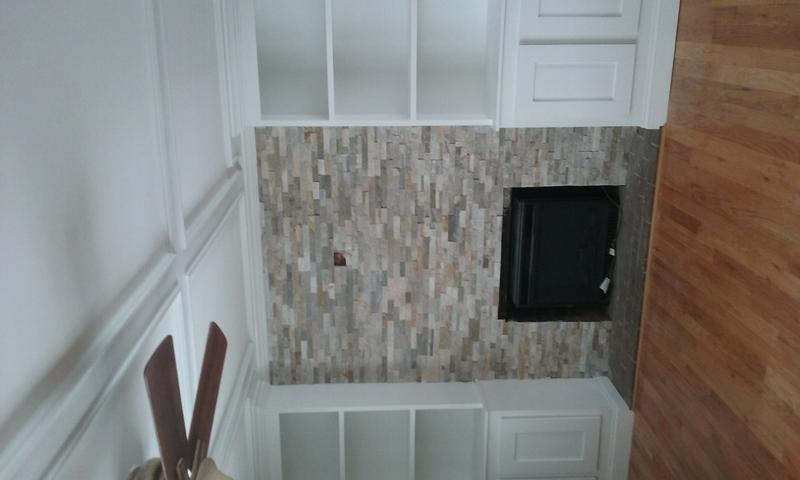 Corkery Customs & Remodeling LLC ~ Custom Built-Ins ~ Boocakses ~ Interior Remodeling ~
