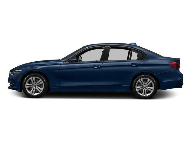 BMW 3 Series 330i xDrive Sedan 2018