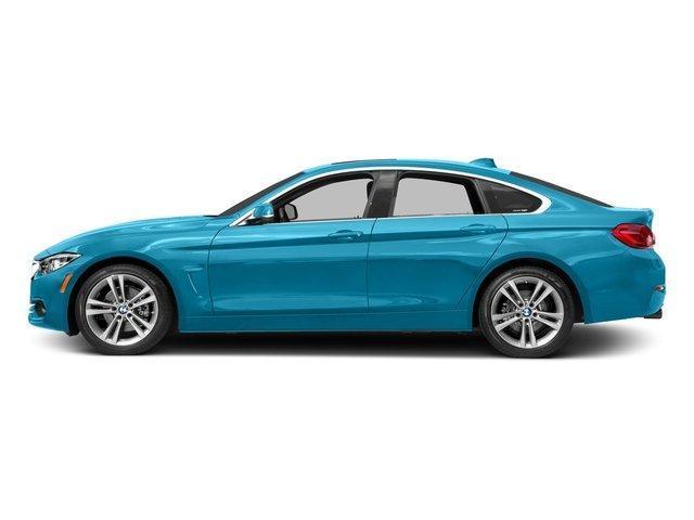 BMW 4 Series 430i xDrive Gran Coupe 2018