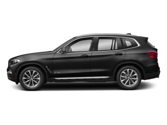 BMW X3 M40i Sports Activity Vehicle 2018