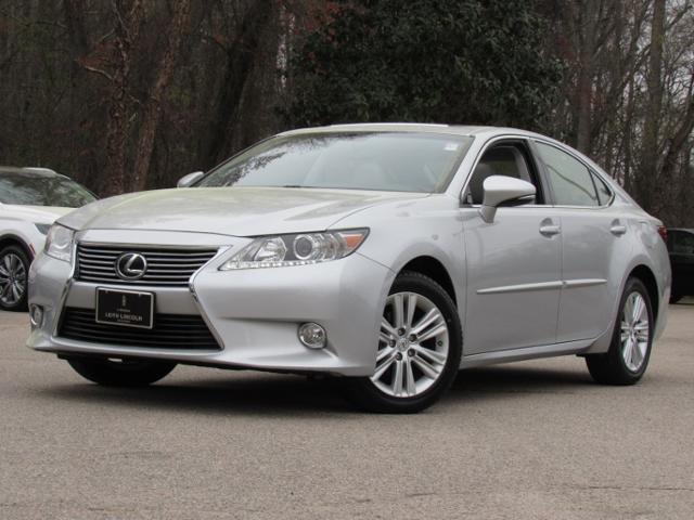 Lexus ES 350 4dr Sdn 2014