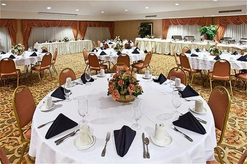 Holiday Inn Hotel & Suites St. Augustine-Hist. District