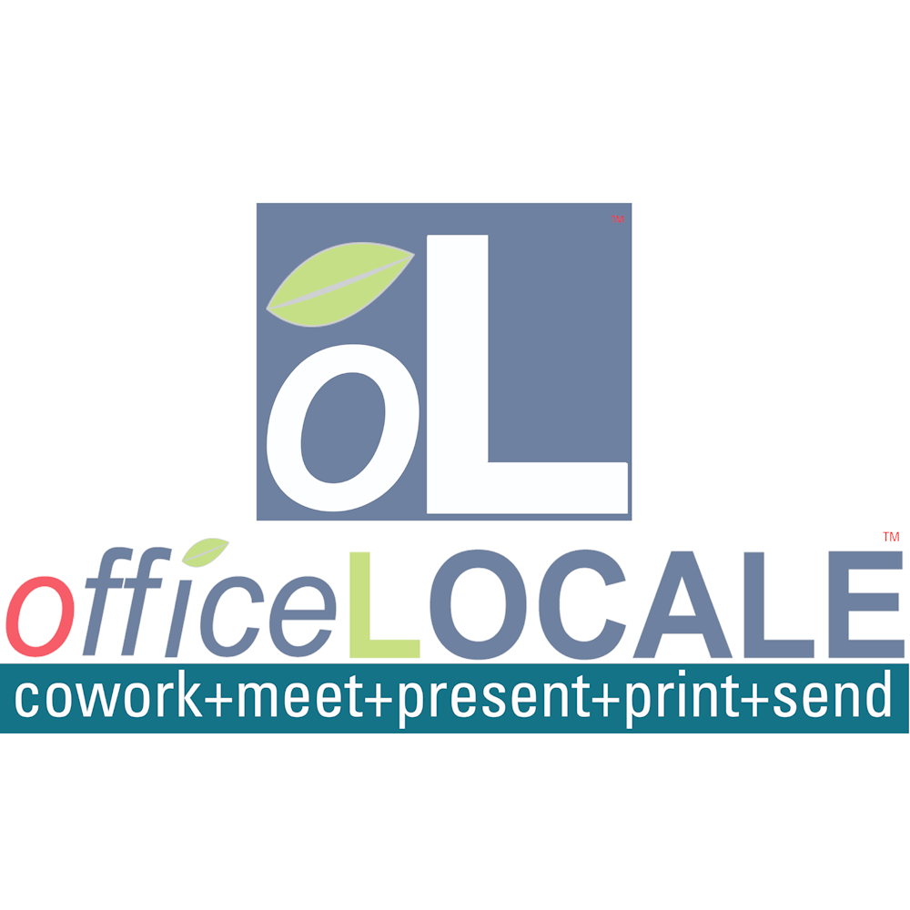 officeLOCALE - Coworking Space & Print-Ship Office