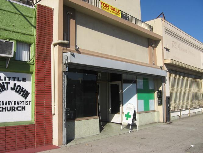L.A. Mixed Use 4Plex - $525,000