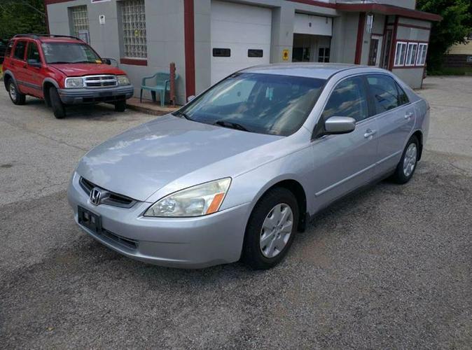 2003 Honda Accord  Sedan EX Auto (856) 389-4896