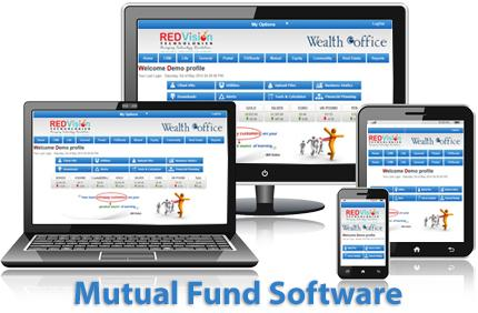 Mutual Fund Software  is an innovative online tool