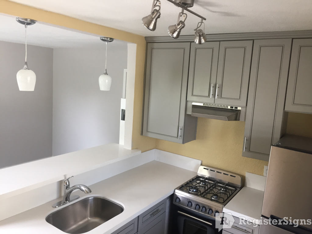 $1950 One bedroom Apartment for rent