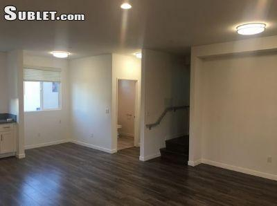 $3495 Two bedroom Townhouse for rent