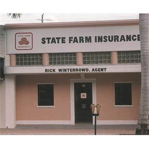 Rick Winterrowd - State Farm Insurance Agent