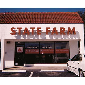 Robin Simmons - State Farm Insurance Agent