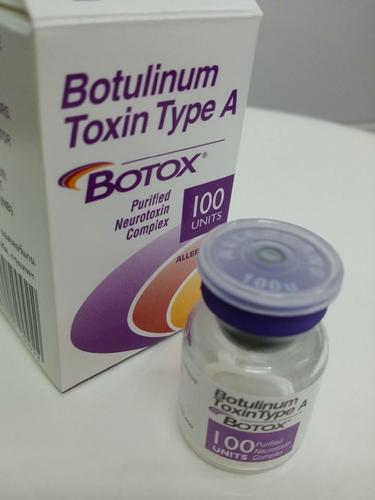 Botox Injection Cosmetic