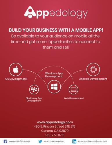 professional applications Development company in USA