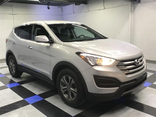 Hyundai Santa Fe Sport 2.4L 2015