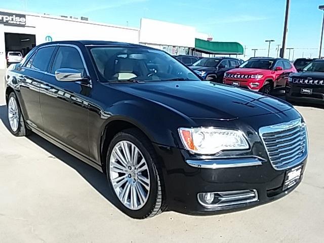 Chrysler 300 Limited 2011