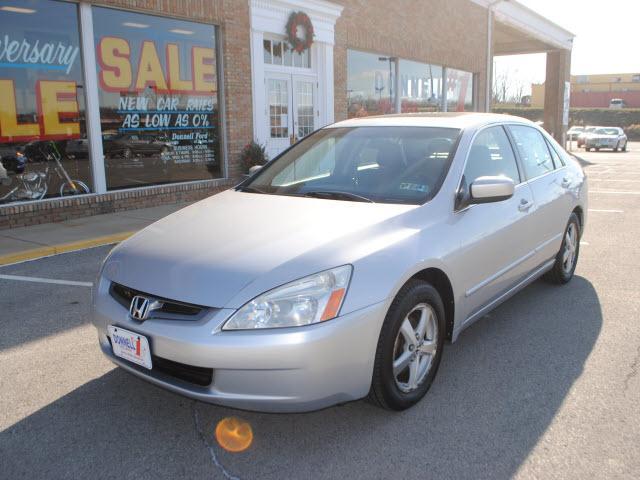 !!2003 Honda Accord  EX-L