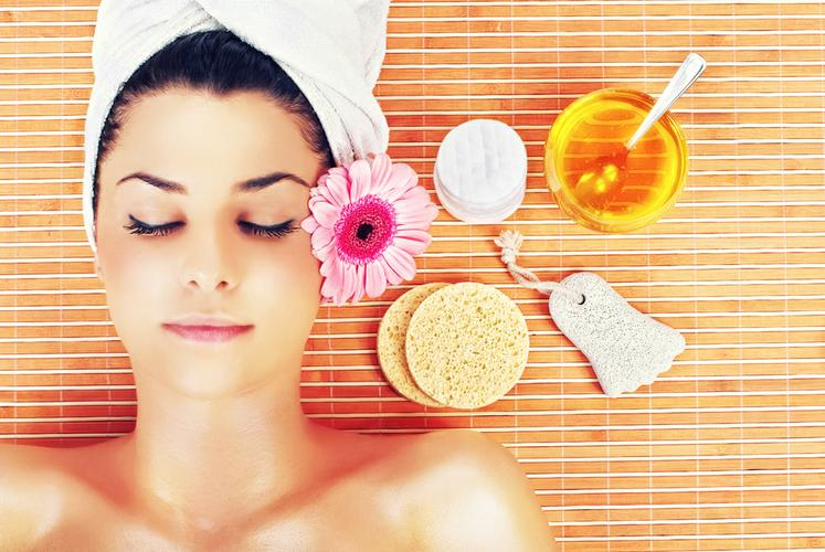 Best Spa facials in Torrance CA