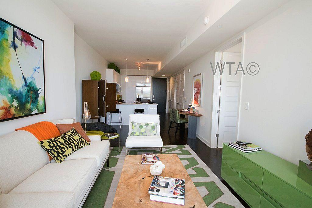 $3074 One bedroom Apartment for rent