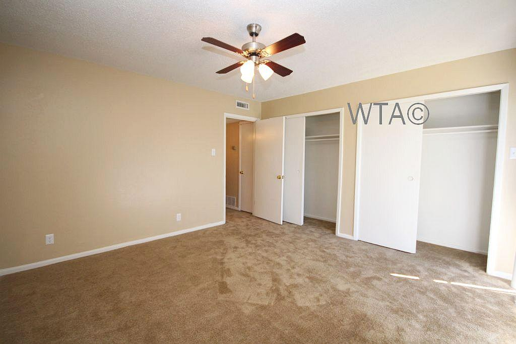 $717 Two bedroom Apartment for rent
